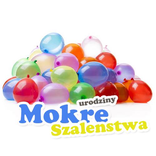 mokre szaleństanstwo rzesżów-balony wodne rzeszów-animator rzeszów-nietypowe urodziny rzeszów-urodziny dla nastolatki rzeszów-sportowe urodziny rzeszów