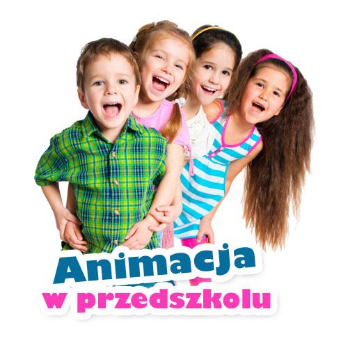 animacja w przedszkolu-atrakcje w przedszkolu-przedstawienie w przedszkolu-warsztat dla przedszkolaków-szkolenia dla nauczycieli-sensoplastyka