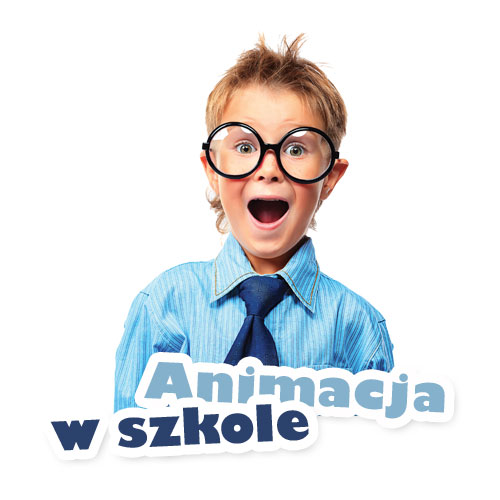 animacja w szkole-szkolne przedstawienia-mikołaj w szkole-zabawa andrzejkowa-animator czasu wolnego-animator zabaw dla dzieci