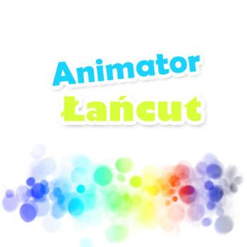 animator na wesele łańcut-bańki mydlane łańcut
